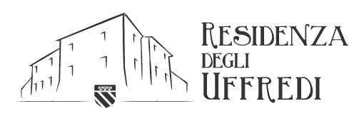 Logo Residenza degli Uffredi Bed and Breakfast Todi Rosceto